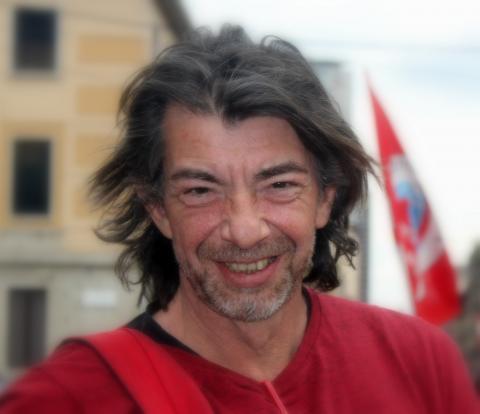 Riccardo Barbieri Krajenbrink